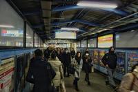 ★写真展「カヨウヒト@新桑名駅ができるまで」は、2025年夏開催に変更。 - 一写入魂