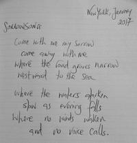 誰もあなたを呼ばない場所(アーシュラ・K・ル=グウィン追悼) - マドモアゼルジジの感光生活