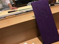 カナダ:トロントで寿司懐石@Zen - 転々娘の「世界中を旅するぞ~!」