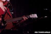 Flower Arrangement ~Jasmine Solo Live~ - GuitarとVOLVOと虎太郎と…