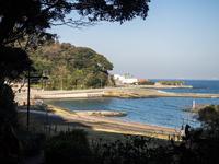 横須賀散歩 - 岩月澄子-時の欠片を拾い集めて・・・