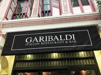 ブギス近くでゆったり楽しむ上質なイタリアン@Garibaldi - 日日是好日 in Singapore