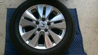 205/60R16 タイヤ組換ヨコハマdB - GARAGE-Komatech 宮城県黒川郡 格安タイヤ組み換え、タイヤ交換