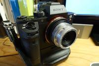 フォカ・オプラー3.5センチf3.5 - 絵で見るカメラ + plus
