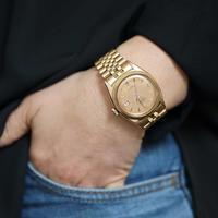 Rolex + ジーンズ - 5W - www.fivew.jp