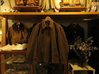 """""""DEAD STOCK 1930'S BOY SCOUT OFFICER UNIFORM JACKET""""ってこんなこと。 - THE THREE ROBBERS ってこんなこと。"""