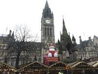クリスマスマーケットで食べた美味しいフラムクーヘンをおうちで作ってみた - Chakomonkey Everyday in London