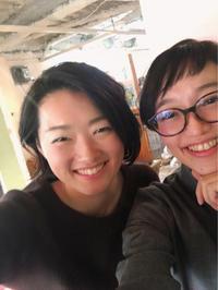 再開 - maname blog