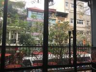 Hanoiは「食」でしょう - madameHのバラ色の人生