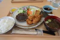 宮戸つばめ食堂 - リラ喫茶店