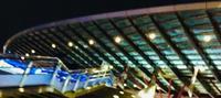 凍る街 - 赤煉瓦洋館の雅茶子