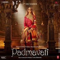 【Padmaavat】 - ポポッポーのお気楽インド映画
