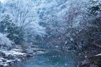 冬の世界 - 詩輝彩物語