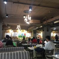 【香港 休日ランチ】チャーリーブラウンカフェ@尖沙咀 - lei's nihongkong message