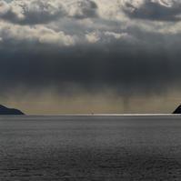 瀬戸の海、山陰の海 - 好日晴天.ほんじつはせいてん