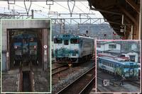 単行列車漫遊一本勝負 - ほっと♪ふらっと♭写真道楽