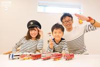 2017/11/29 毎年の家族写真 - 「三澤家は今・・・」