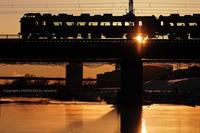 2018/1/27 Sat. 中央本線 -189系 ホリデー快速富士山送り込み- - PHOTOLOG by Hiroshi.N