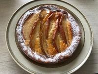 アップルパイと苺♪ - つれづれ日記