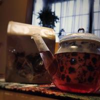 ハイビスカスのハーブティ - teablend  nals  ティブレンドナルズのお茶のある暮らし〜 nals(ナルズ)糸島