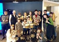 函館へ;鳴るほど!楽しい!キューバ音楽ワークショップ - マコト日記