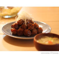 中華肉団子 - HOSHIZORA DINING