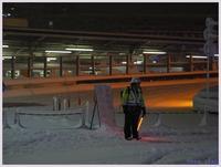 4年ぶりの大雪‐3009) - 趣味の写真 ~OLYMPUS E-M1MarkⅡ、PenF~