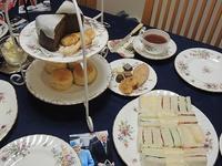 2月のレッスンスケジュール - BEETON's Teapotのお茶会