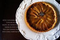 2017,11月のお菓子。 - 小さな料理アトリエ mama's table