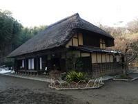 舞岡公園の古民家 - tokoya3@