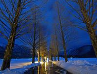 雪に眠る里 - まったり京都時間(Kyoto dreamtime)