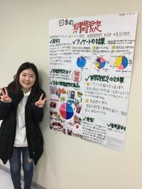 留学生の日本研究 - 国語で未来を拓こう