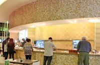 バーナビーにこんなbuffetがありましたよっていう:Grand Villa Casino   The Buffet - 海外旅行はきらいでした
