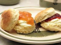 スコーンを焼いて、おいしいティータイム - ブルーベルの森-ブログ-英国のハンドメイド陶器と雑貨の通販