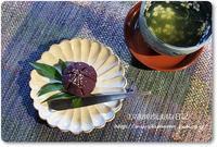 紫芋の和菓子作り - エマままの気ままな日記