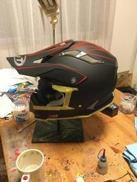 KYTヘルメット! - Sankon Signs