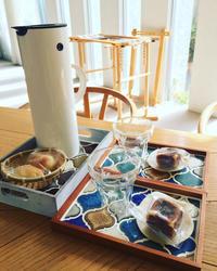 今年初のオートクチュール刺繍レッスン - 黒豆日記