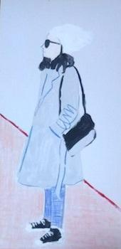 コロナワールド - たなかきょおこ-旅する絵描きの絵日記/Kyoko Tanaka Illustrated Diary