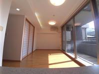 中古マンション シャルマンフジビルト・モアー緑橋 室内写真 - 太陽住宅ブログ