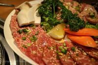 チーズダッカルビもOK!豊富なメニューで良CPの韓国料理:「ハヌリ 新宿歌舞伎町ゴジラ通り」新宿 - IkukoDays