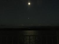 月とともに Sailing Together With The Moon - my gallery-2