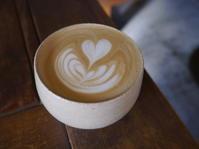 AKITO COFFEE @自家焙煎のcoffeeと、baked sweetsを。 - Kaorin@フードライターのヘベレケ日記