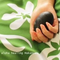 昨日のお客さま - aloha healing Makanoe