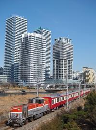 京急新1000系甲種輸送 - 8001列車の旅と撮影記録