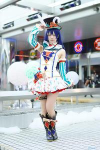 きなこ さん[Kinako.] @knkpon 2018/01/28 TDC[Tokyo dome city] - ~MPzero~ [コスプレイベント画像]Nikon D5