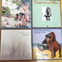 フリートウッドマック1970〜1974年のアルバム4点「キルンハウス」「フューチャーゲーム」「枯れ木」他 - 旅行・映画ライター前原利行の徒然日記