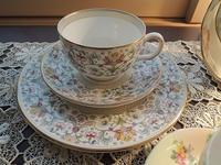 マイ・ファースト・カップ - BEETON's Teapotのお茶会
