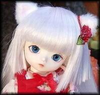 人形作品ご紹介 - MIYABI GLASS STUDIO  グラスアイ・ドールアイblog
