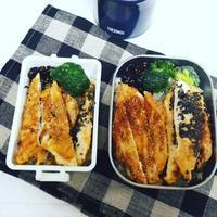 ささみ胡麻焼弁当と蒸籠の晩ごはん - ◆◇Today's Mizukitchen◇◆