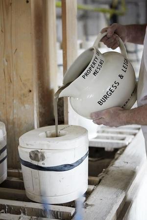 バーレイ陶器入荷します。ご予約可。 - ベルギーの小さなおみせ PERIPICCOLI